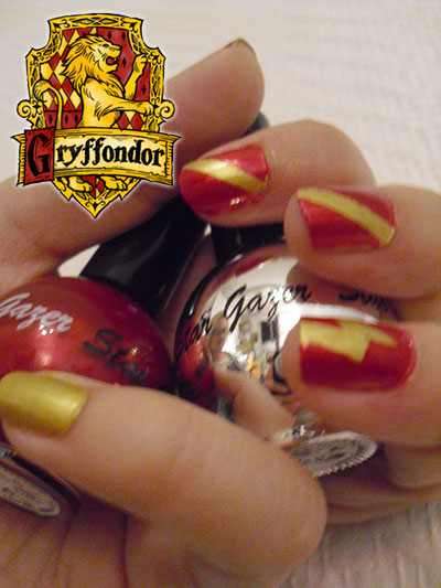manucure-harry-potter-gryffondor-color-mania