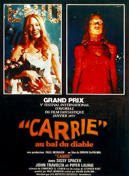 carrie-color-mania