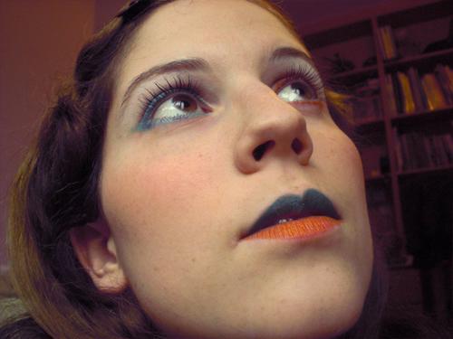 LipArt bicolore Zeuh itw Color-Mania