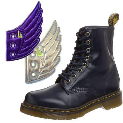 shwings-color-mania stivali