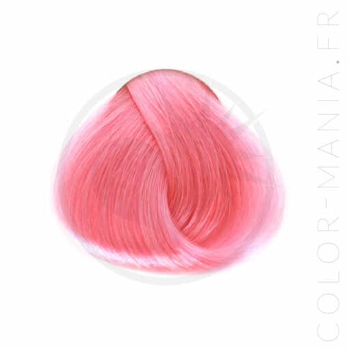Coloration Cheveux Rose Baby – Stargazer | Color-Mania