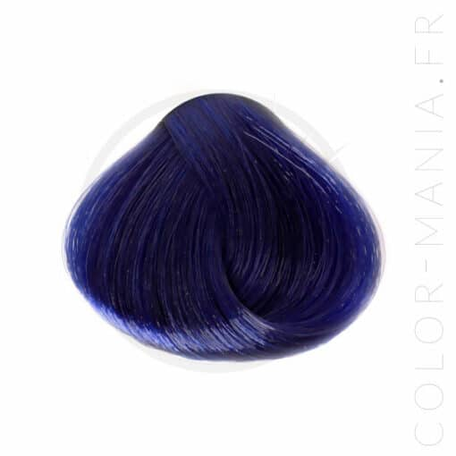 Coloration Cheveux Bleu Noir – Stargazer | Color-Mania