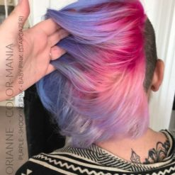 Gracias Orianne :) Hair Color Rose Baby - Stargazer | Color-Mania