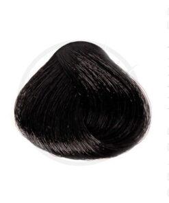 Color de cabello Deep Black - Stargazer | Color-Mania
