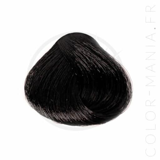 Color de cabello Deep Black - Stargazer | Color-Mania