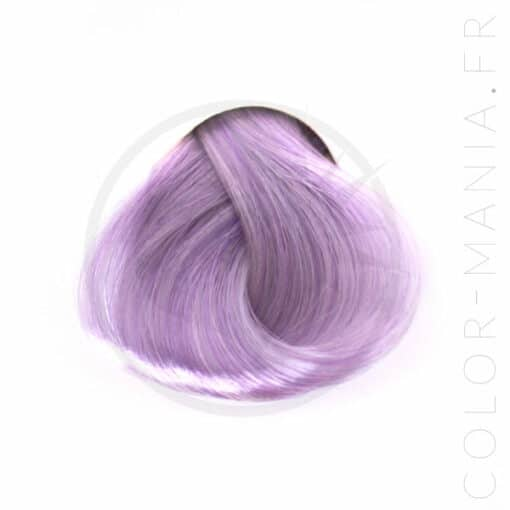 Coloration Cheveux Violet Lilas – Stargazer | Color-Mania