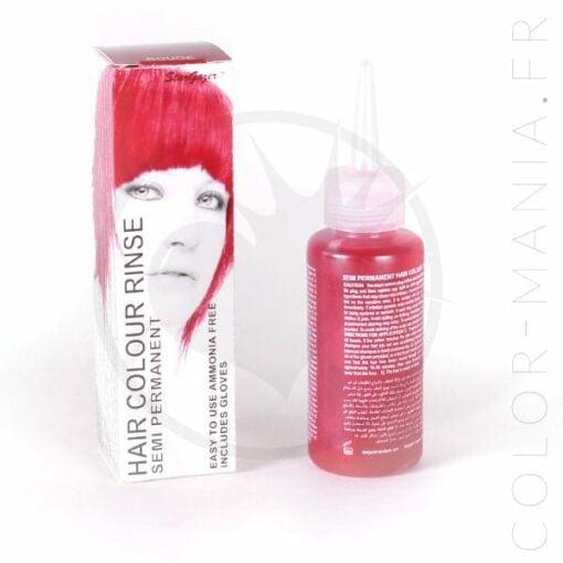 Coloration Cheveux Rouge – Stargazer | Color-Mania