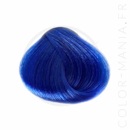 Coloration Cheveux Bleu Lagon – Stargazer | Color-Mania