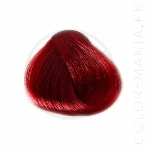 Coloration Cheveux Aubergine – Stargazer | Color-Mania