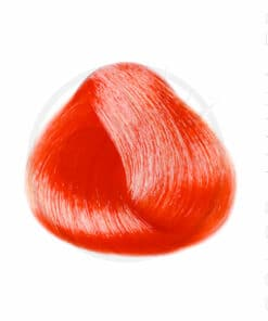 Coloration Cheveux Rouge UV – Stargazer | Color-Mania