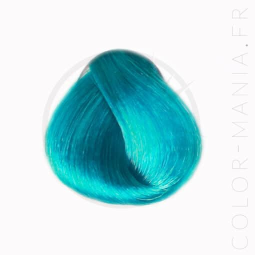 Coloration Cheveux Turquoise UV – Stargazer | Color-Mania