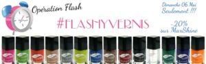 Color-Mania - FlashyVernis - Promo