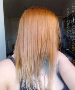 Merci Elisa :) Coloration Cheveux Abricot – Directions | Color-Mania