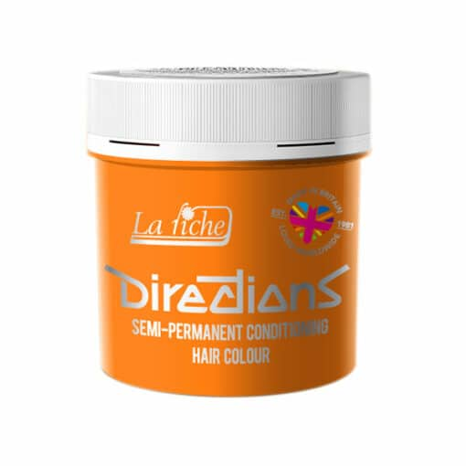 Coloration Cheveux Abricot – Directions   Color-Mania