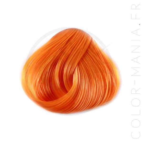 Coloration Cheveux Abricot – Directions | Color-Mania