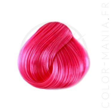 Coloration Cheveux Rose Bonbon - Directions | Color-Mania