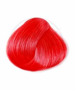 Color de cabello mandarín - Direcciones | Color-Mania
