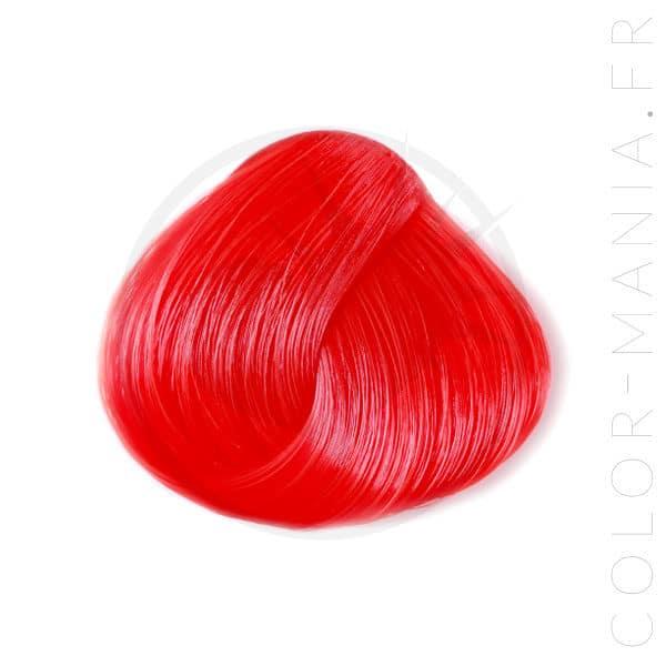 Coloration Cheveux Mandarine – Directions | Color-Mania