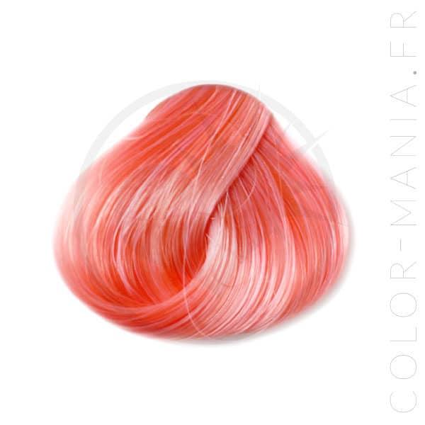 Coloration Cheveux Rose Pastel – Directions | Color-Mania