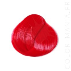 Red Poppy Hair Color - Direcciones | Color-Mania