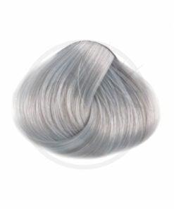 Colore dei capelli Grigio argento - Indicazioni | Color-Mania