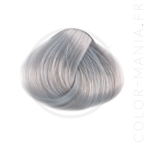 Coloration Cheveux Gris Argent - Directions | Color-Mania