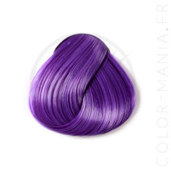 Coloration Cheveux Violet - Directions | Color-Mania
