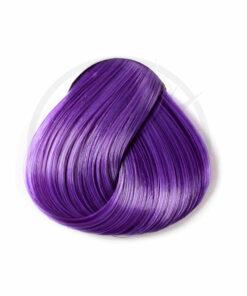 Colorazione dei capelli viola - Indicazioni | Color-Mania