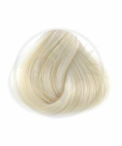 Coloración del cabello tóner blanco - Direcciones | Color-Mania