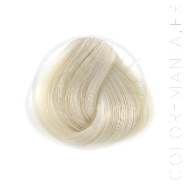 Coloration Cheveux Toner Blanc - Directions | Color-Mania