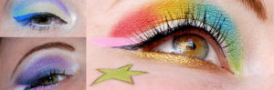 Maquillage Firefoux Itw Color-Maniac