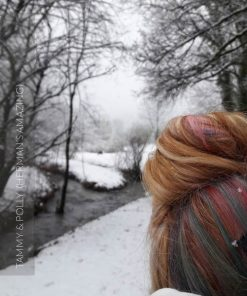 Merci Celine :) Coloration Cheveux Lavande Mystic Heather - Manic Panic | Color-Mania
