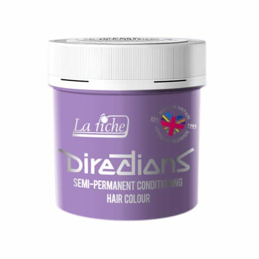 Coloration Cheveux Lilas - Directions | Color-Mania