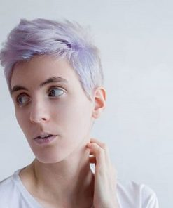 Merci Ellyana :) Coloration Cheveux Lilas - Directions | Color-Mania