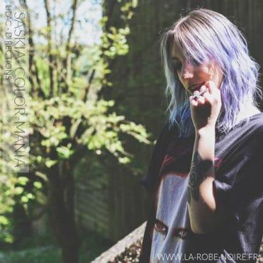 Merci Saskia ! :) - Lilac / Lilas - La Riché Directions - Color-Mania
