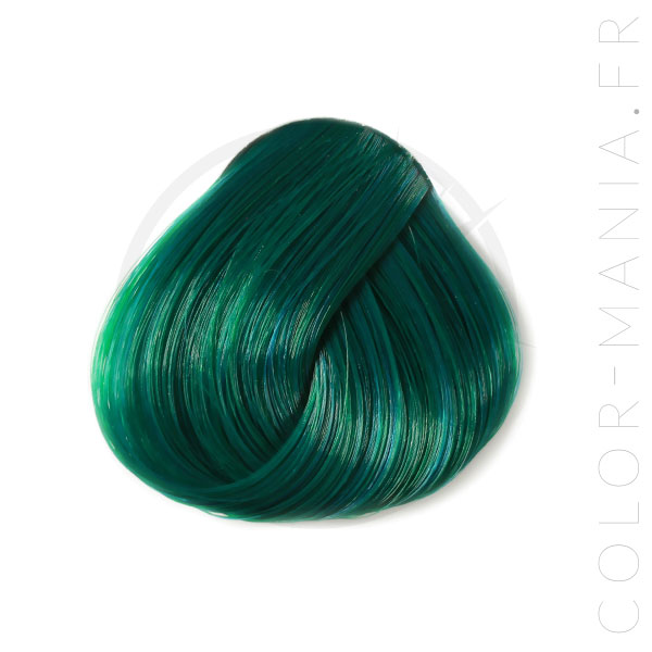 Coloration Cheveux Vert Alpin - Directions | Color-Mania