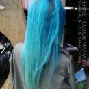 Coloration Cheveux Bleu Minuit – Directions | Color-Mania