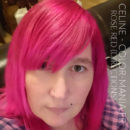 Coloration Cheveux Rouge Rose – Directions | Color-Mania