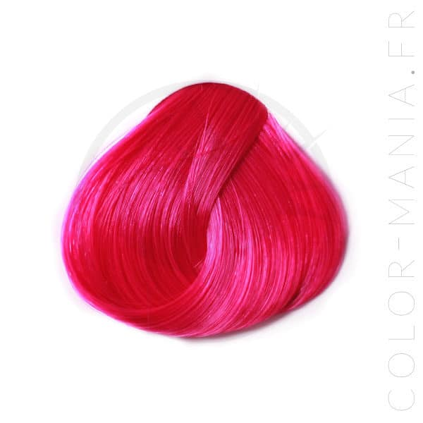 Coloration Cheveux Flamand Rose - Directions   Color-Mania