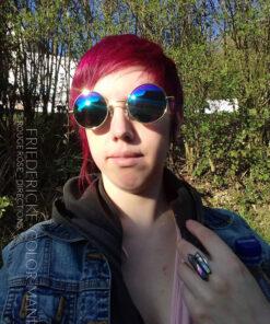 Red Rose - Gracias Friedericke :) Red Hair Color Pink - Direcciones