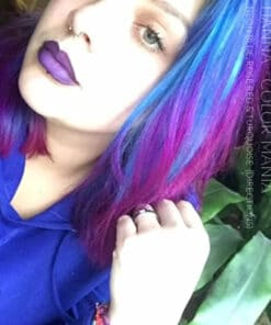 Merci Hanna :) Coloration Cheveux Turquoise - Directions | Color-Mania