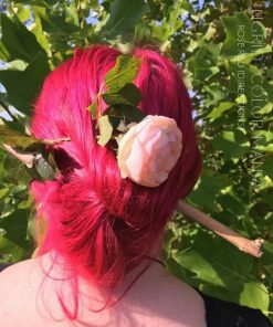 Grazie Ingrid :) Red Hair Color Rose - Indicazioni | Color-Mania