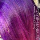 Merci Maeva :) Coloration Cheveux Prune et Flamand Rose – Directions