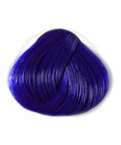 Midnight Blue Hair Color - Direções | Cor-Mania