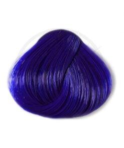 Coloration Cheveux Bleu Minuit - Directions | Color-Mania