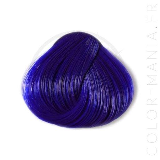 Coloration Cheveux Bleu Minuit - Directions   Color-Mania