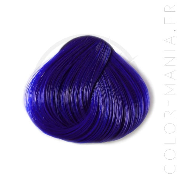 Coloration Cheveux Bleu Minuit - Directions | Color-Mania