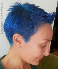Gracias Mimosa :) Color de pelo azul medianoche - Direcciones | Color-Mania