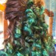 Merci Mint Water :) Coloration Cheveux Vert Alpin – Directions