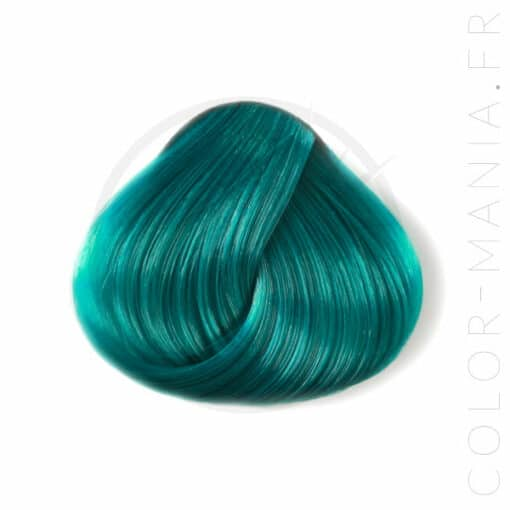 Coloration Cheveux Turquoise - Directions | Color-Mania